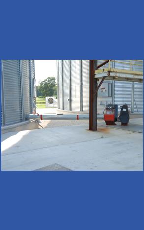 Unloading Equipment Kiesel Enterprises