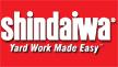 Web Shindaiwa logo